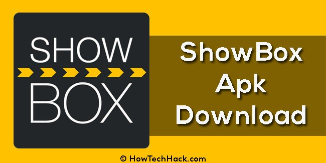 ShowBox Apk Download Latest Version For Android