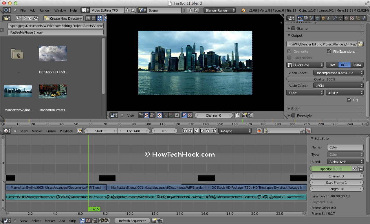 8 Best Free Video Editing Software for Windows 10 2017