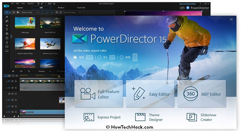 Top 5 Best Video Editing Software For Beginners