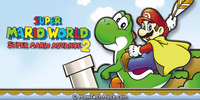 Top 10 Best GBA Games of All Time   GameBoy Advance Games List