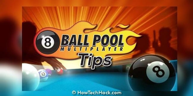 Things You Should Know Before Playing 8 Ball Pool Game
