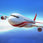 best flight simulation games for android