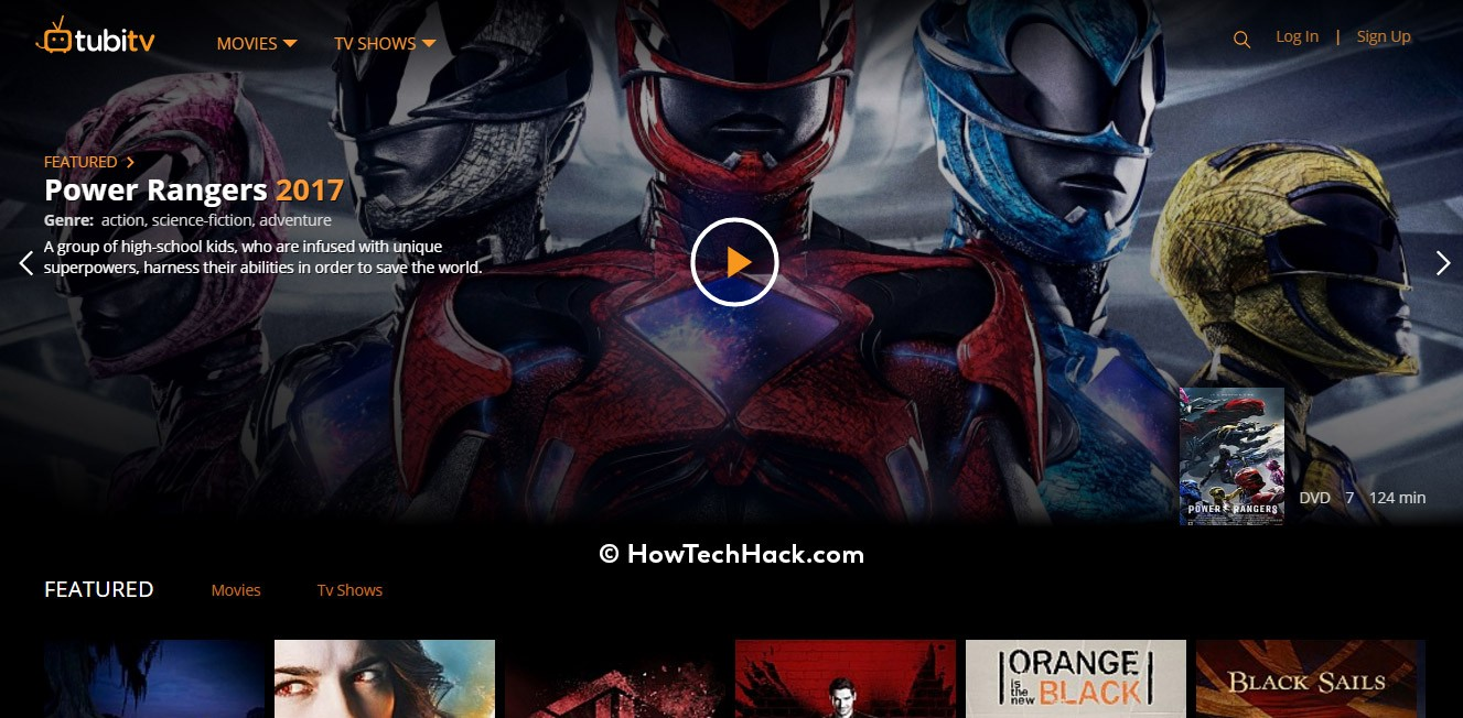 free tv shows online streaming full episodes