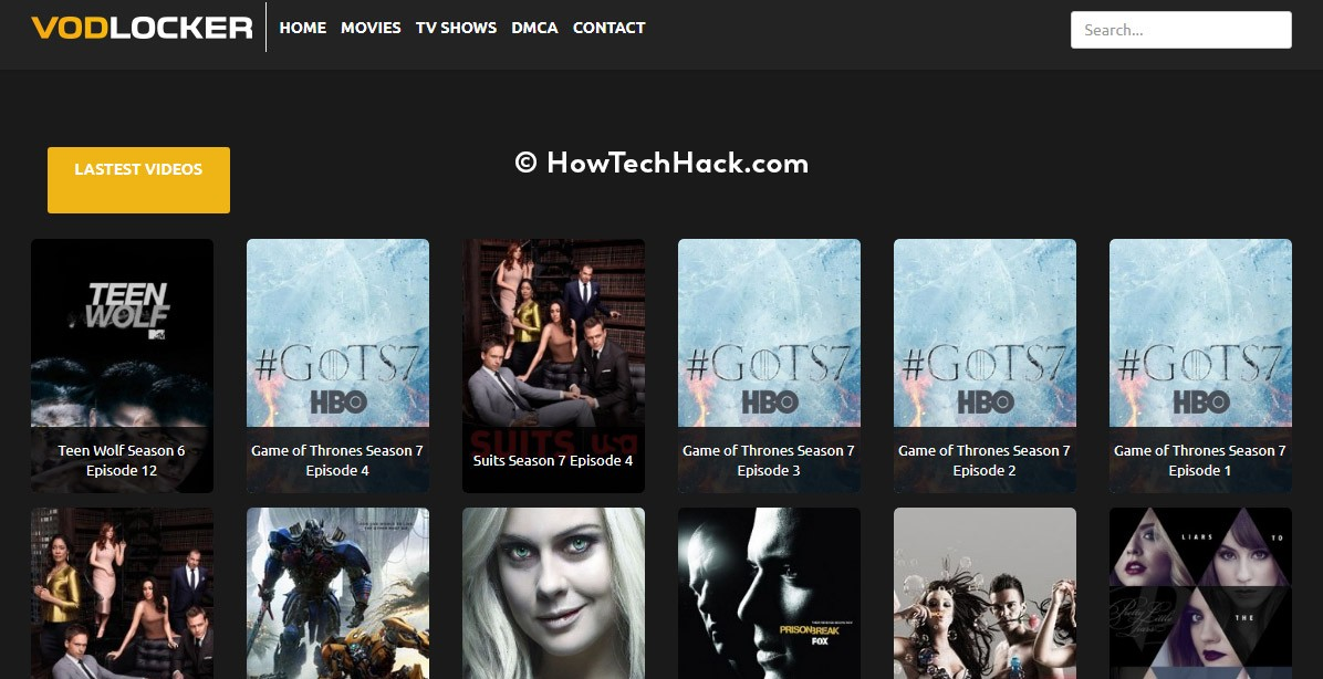 watch tv series online for free without downloading or signing up
