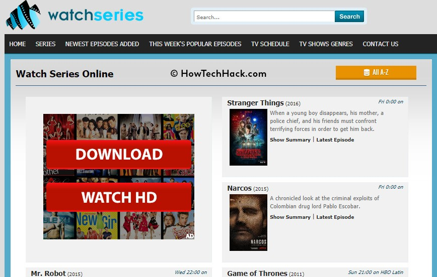 Download TV Shows Episodes FREE - How to get TV