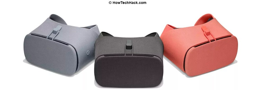 Popular VR Devices