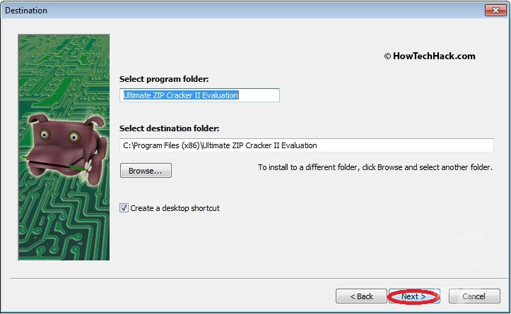 how to unlock rar files without password