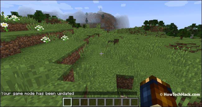 minecraft cheats pe
