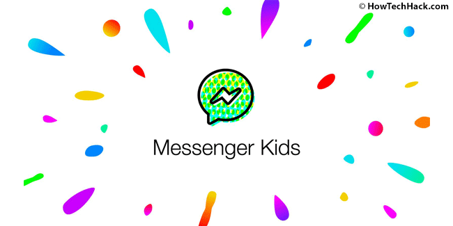 Facebook To Launch Messenger For The Children Of Age Six To Twelve