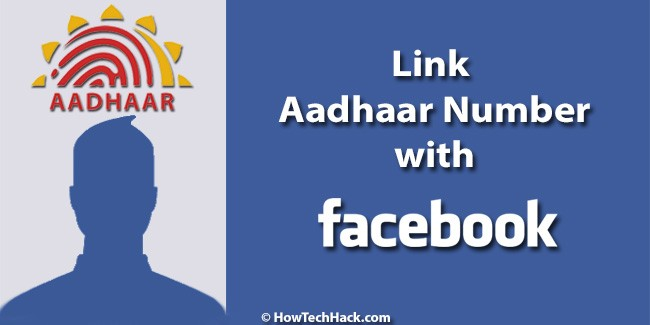 Now You May Need An Aadhar Card To Create A Facebook Account
