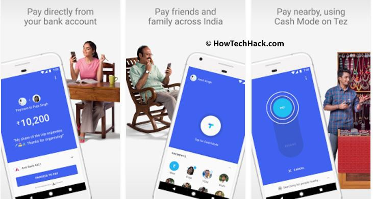 best mobile recharge app in india