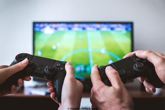Gaming Sites
