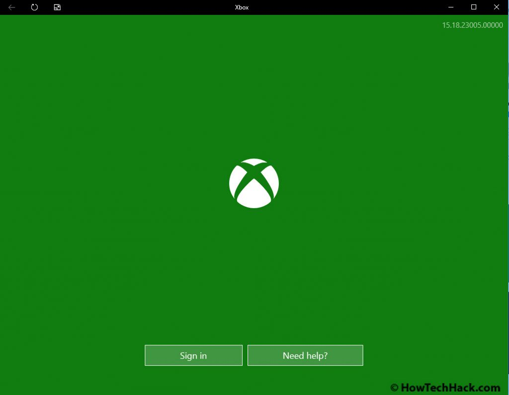 can you play xbox one games on windows 10 without an xbox one