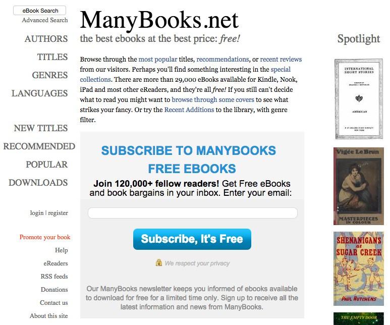 free pdf ebooks download novels