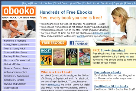 where to download ebooks free