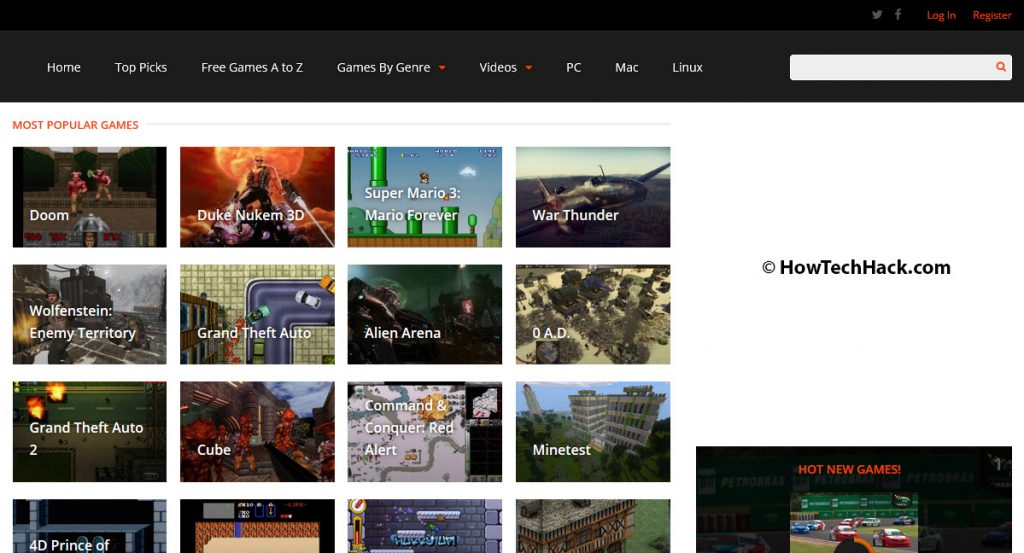 best sites to download pc games full version