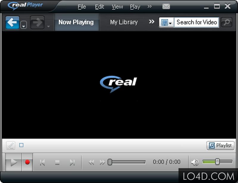 video player windows 10