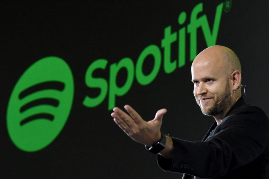 World's Favourite Music App Spotify Finally Coming To India
