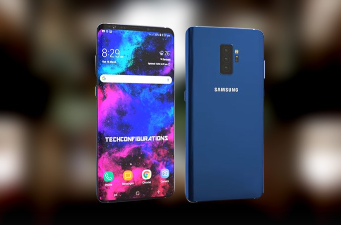 Samsung Galaxy S10 Specifications Leaked, Here Is Everything You Need To Know