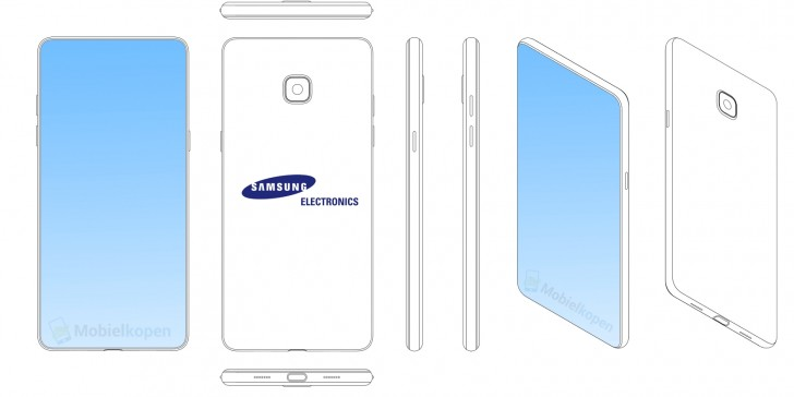 Samsung Galaxy S10 Specifications Leaked