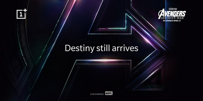 This Is How OnePlus Plus Users Can Have Free Tickets For Avengers Infinity War
