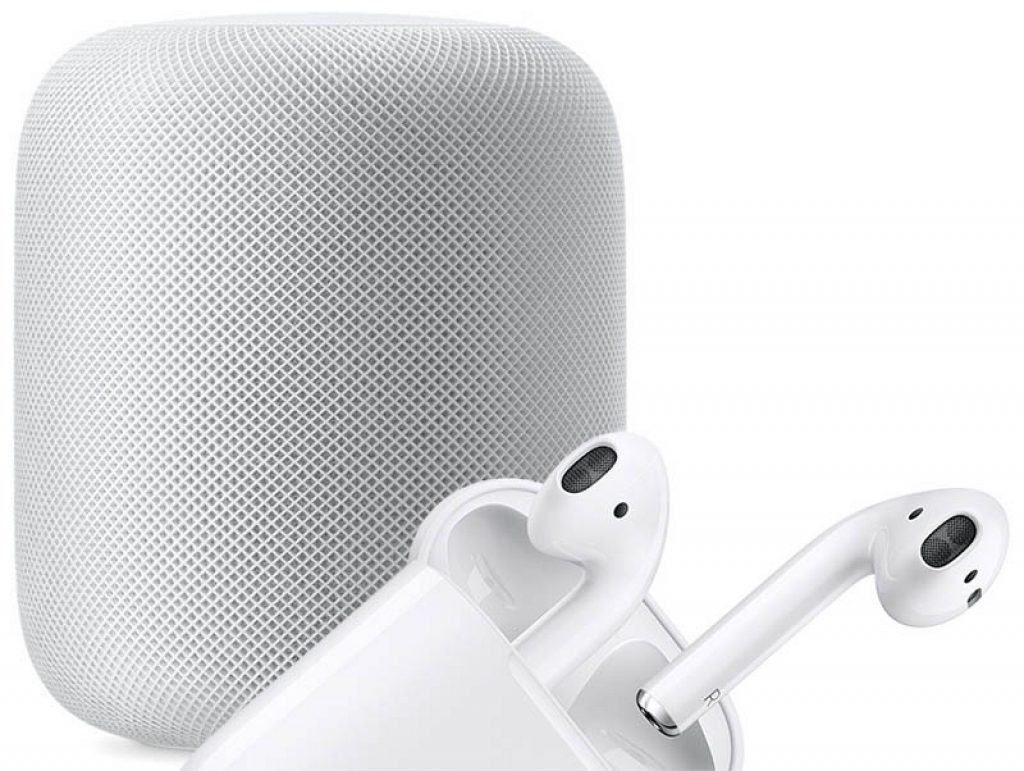 Apple All Set To Release Over-Ear Headphones, New HomePod, & High-End AirPods Next Year