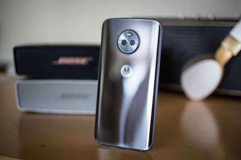 Motorola Android Go