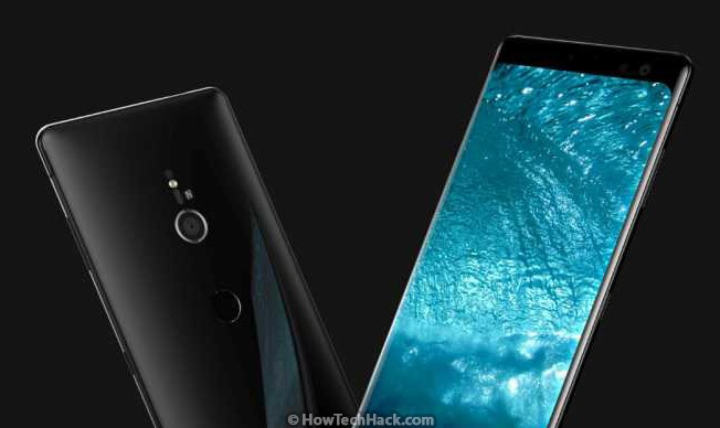 Sony is Expected to Reveal Xperia XZ3 with a Single 48MP Camera