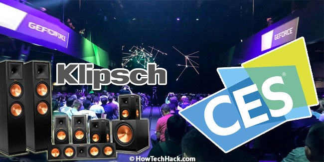 CES 2019 Expo