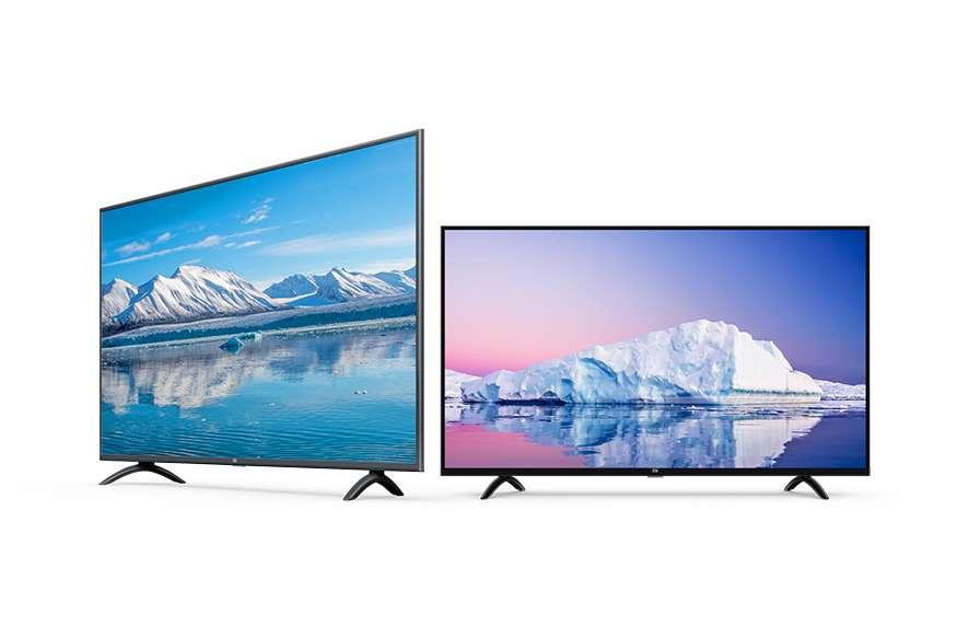 Mi TVs