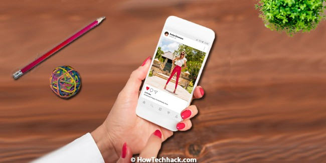 Instagram May Hide Your Likes