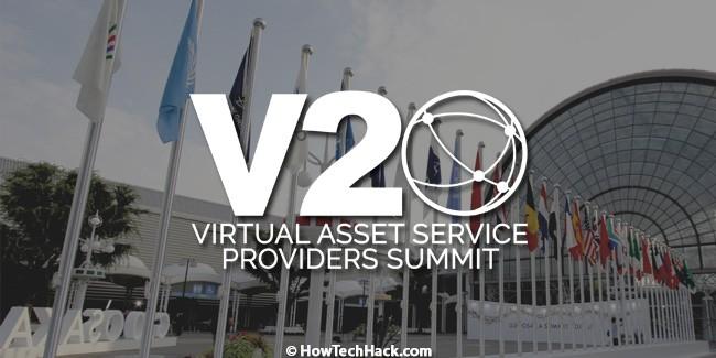 V20 Summit