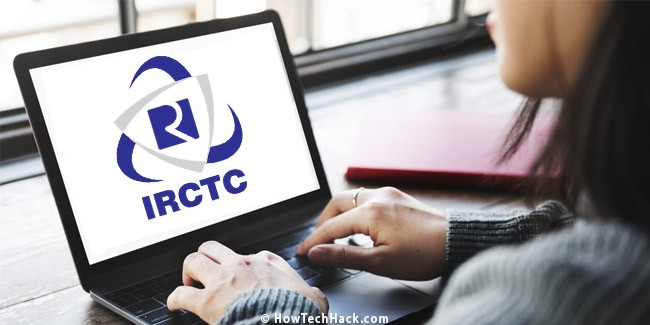 IRCTC Service Charge