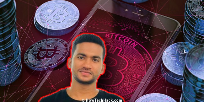 Man Killed for his Bitcoin Password