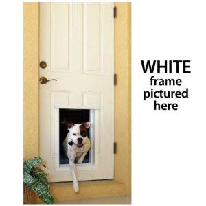 Plexidoor electronic pet door
