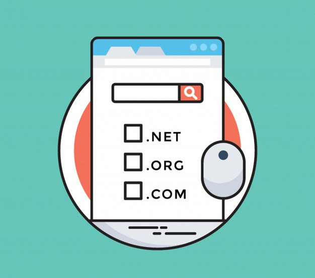 Pick a Domain and Hosting Plan