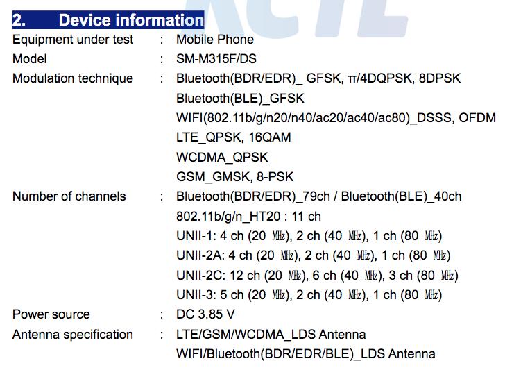 Galaxy-M31-FCC-Listing-1
