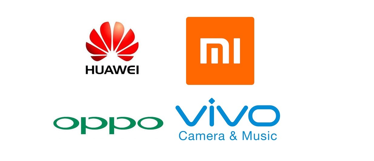 The Quad Chinese companies who are involved for the development of an unnamed alternative platform of Google Play Store