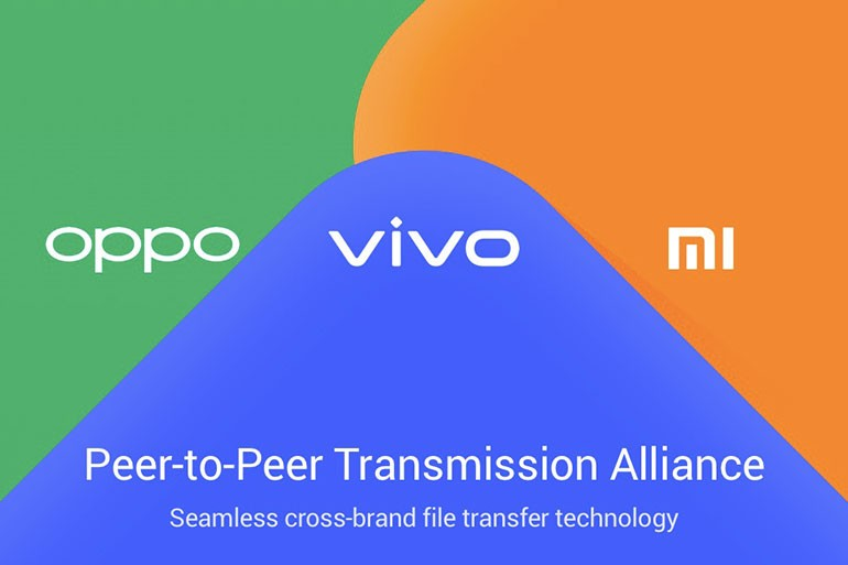 Oppo Vivo and Xiaomi Transfer Protocol Service
