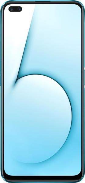 Realme X50 Pro 5G Screen