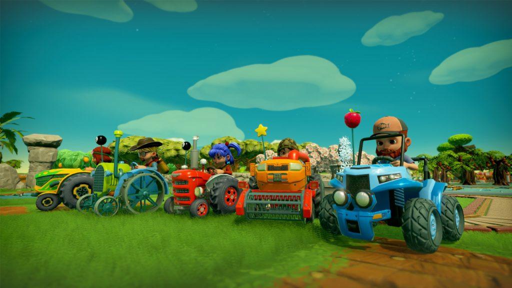 Farm Together