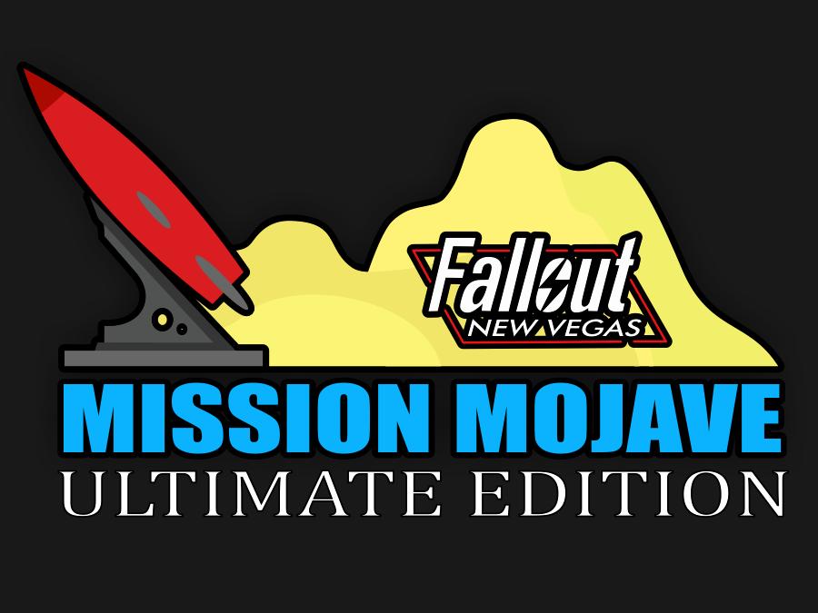 Mission Mojave
