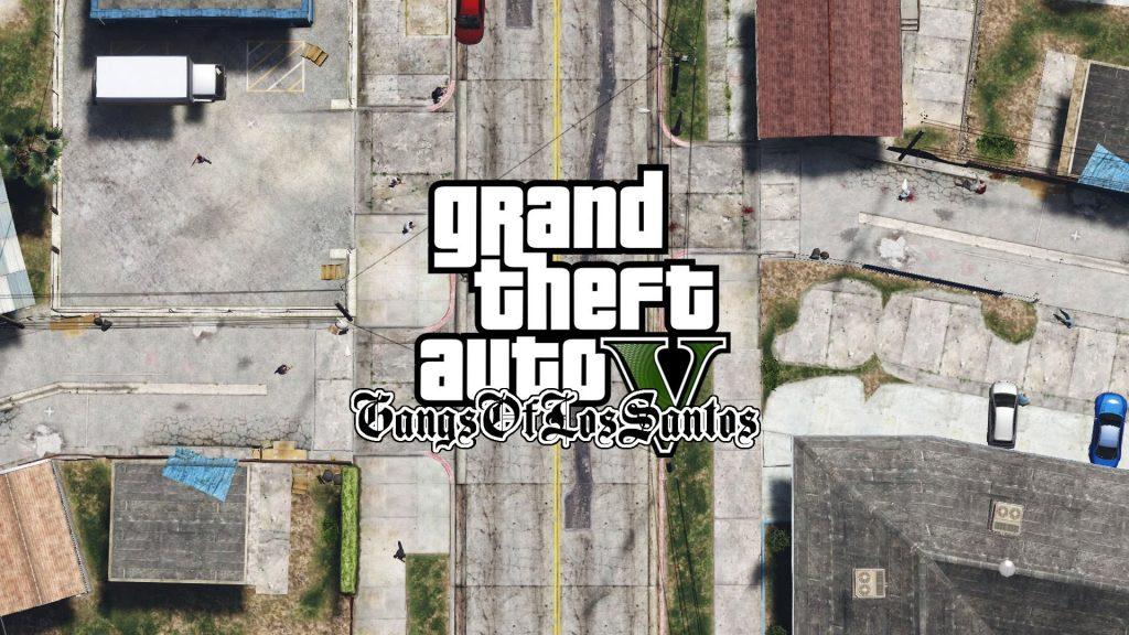 Gangs of Los Santos