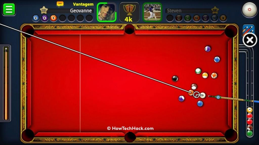 Download 8 Ball Pool Hack Tool For Android [MOD] [100% ...
