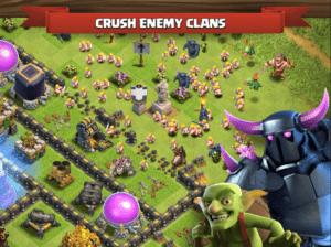 Clash of Clans APK Latest Version Download