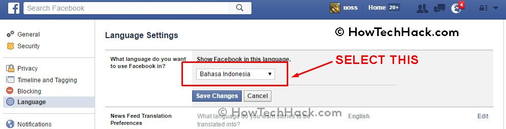 How To Make Single Name On Facebook Without Proxy