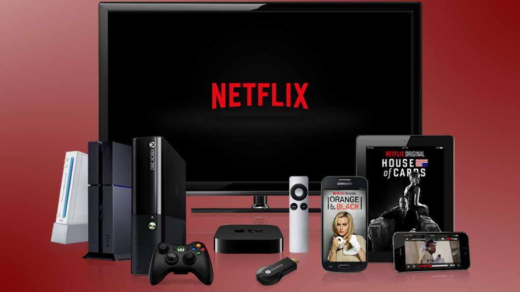 How Much Does NetFlix Cost Per Month 2017