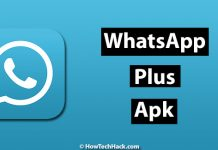 WhatsApp Plus 2018 APK Download For Android