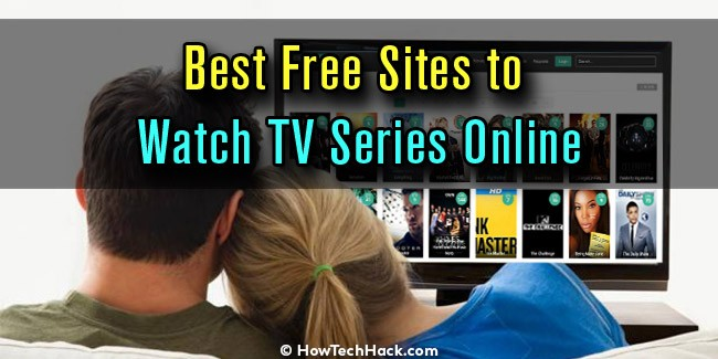 8 Best Sites to Watch TV Shows Online for Free