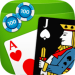 offline card games for android